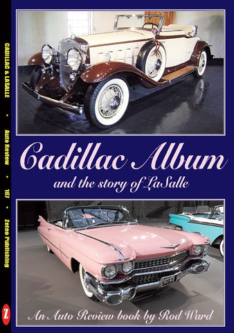 Cadillac and LaSalle Album
