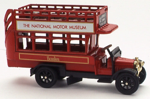 Oxford Diecast Beaulieu - 1:76 Scale