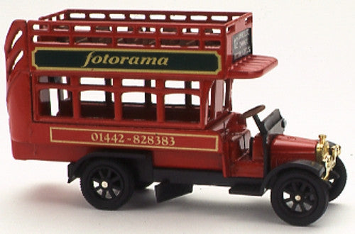 Oxford Diecast Fotorama - 1:76 Scale