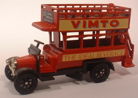 Oxford Diecast Vimto - 1:76 Scale