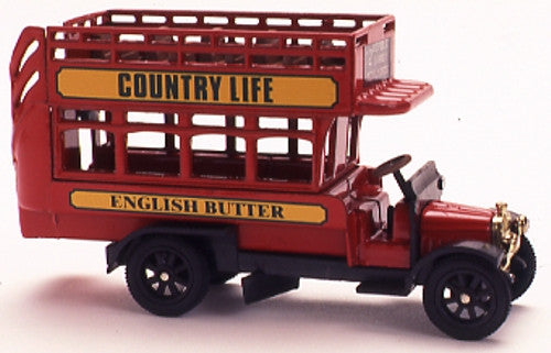 Oxford Diecast Country Life - 1:76 Scale
