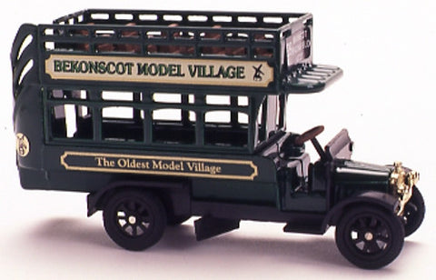 Oxford Diecast Bekonscot - 1:76 Scale