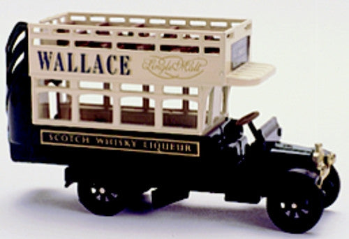 Oxford Diecast Wallace (National) - 1:76 Scale