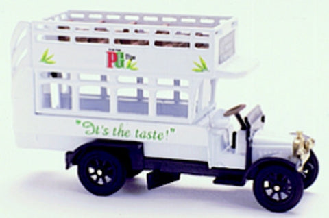 Oxford Diecast PG Tips - 1:76 Scale