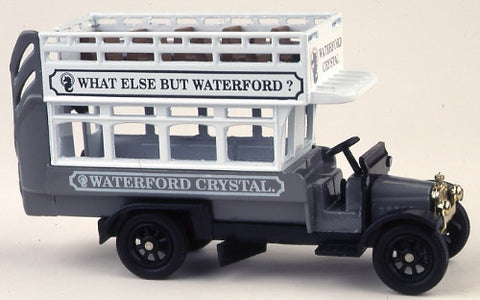 Oxford Diecast Waterford Crystal - 1:76 Scale