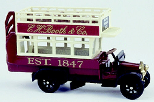 Oxford Diecast Booths - 1:76 Scale