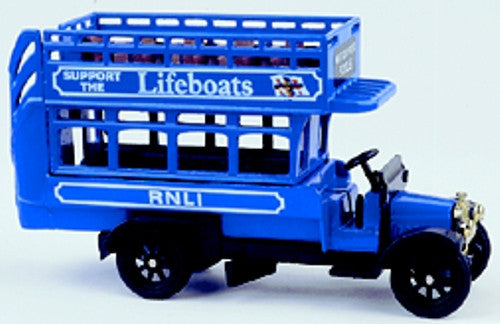 Oxford Diecast RNLI - 1:76 Scale