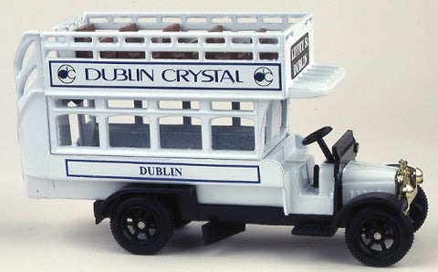 Oxford Diecast Dublin Crystal - 1:76 Scale