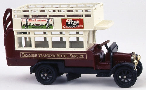 Oxford Diecast Beamish - 1:76 Scale