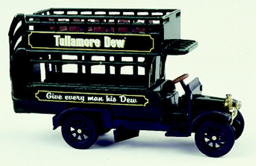 Oxford Diecast Tullamore Dew - 1:76 Scale