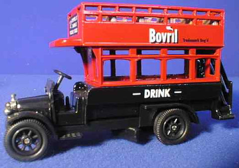 Oxford Diecast Bovril - 1:76 Scale