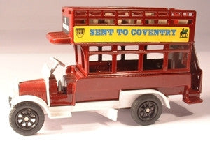 Oxford Diecast Coventry - 1:76 Scale
