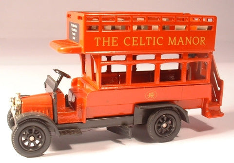 Oxford Diecast Celtic Manor - 1:76 Scale