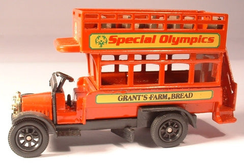 Oxford Diecast Grants - 1:76 Scale