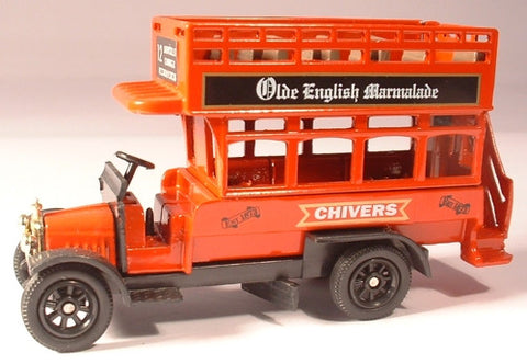 Oxford Diecast Chivers - 1:76 Scale