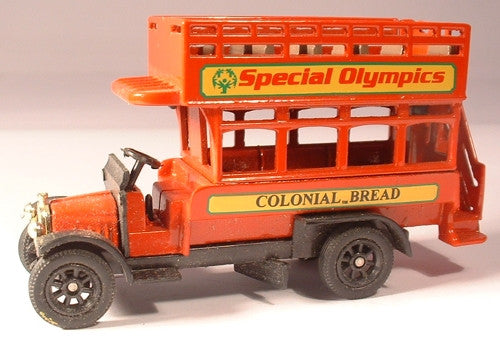 Oxford Diecast Colonial - 1:76 Scale