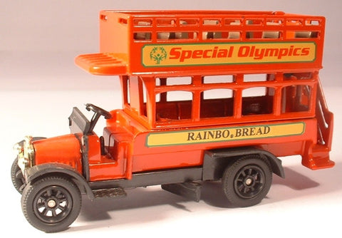 Oxford Diecast Rainbo - 1:76 Scale