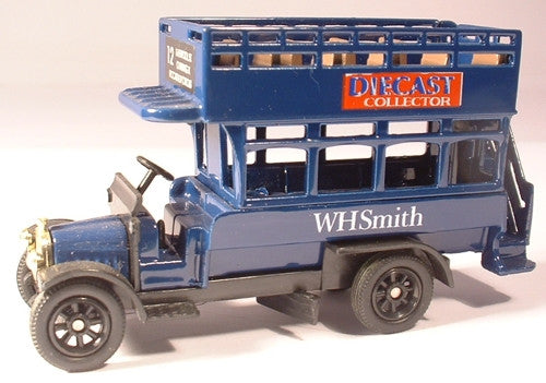 Oxford Diecast W.H. Smith - 1:76 Scale
