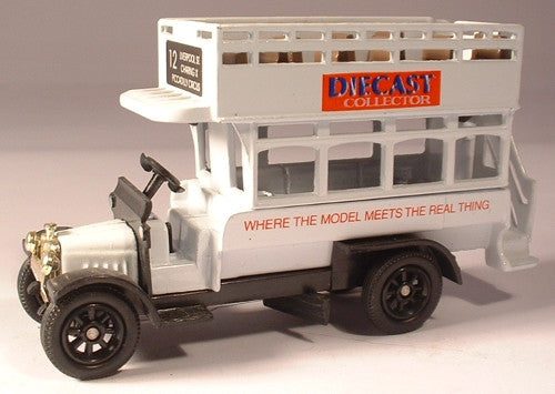 Oxford Diecast Diecast Collector - 1:76 Scale