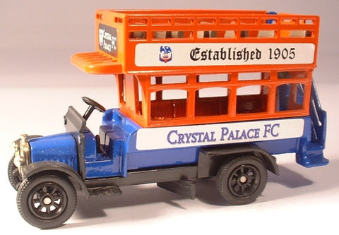 Oxford Diecast Crystal Palace - 1:76 Scale