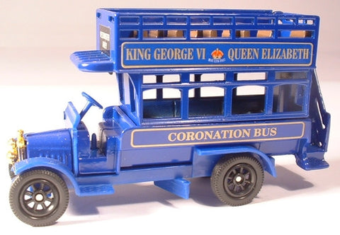 Oxford Diecast Queen Mother Newspaper - 1:76 Scale