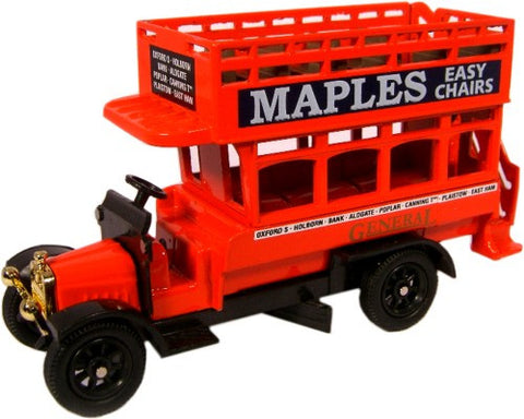 Oxford Diecast Maples - 1:76 Scale
