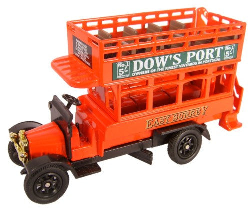 Oxford Diecast Dows Port - 1:76 Scale