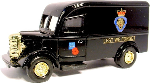 Oxford Diecast Lest We Forget