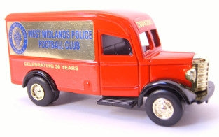 Oxford Diecast West Midlands