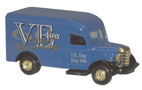 Oxford Diecast VE Van