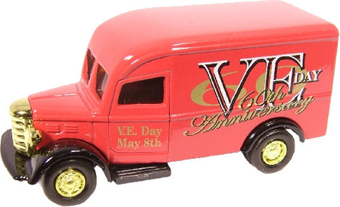 Oxford Diecast VE Day
