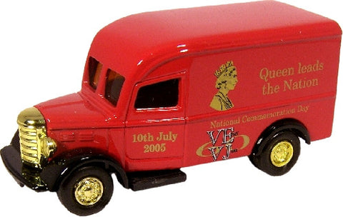 Oxford Diecast National Remembrance Day