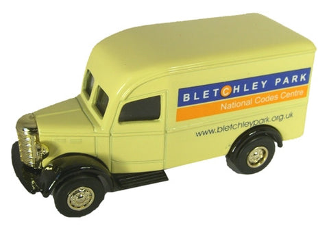 Oxford Diecast Bletchley Park