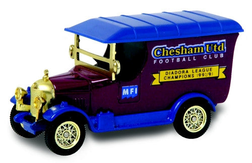 Oxford Diecast Chesham
