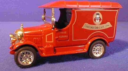 Oxford Diecast ODC 1994