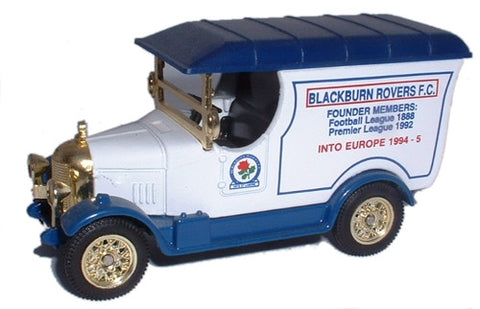 Oxford Diecast Blackburn Rovers
