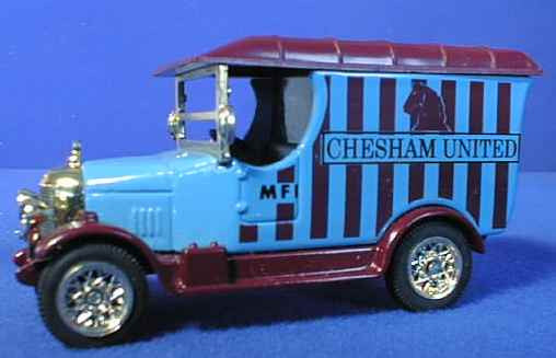 Oxford Diecast Chesham United