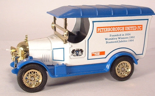 Oxford Diecast Peterborough