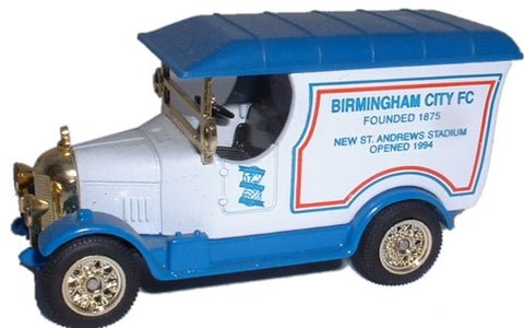 Oxford Diecast Birmingham City