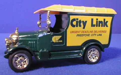 Oxford Diecast City Link