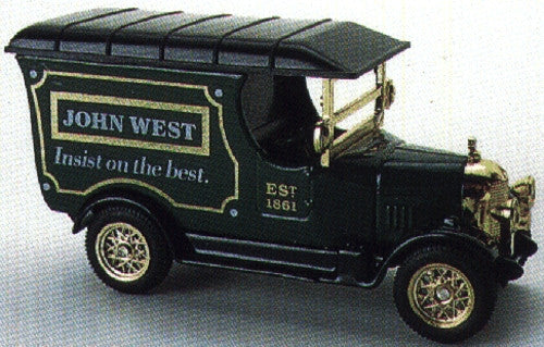 Oxford Diecast John West