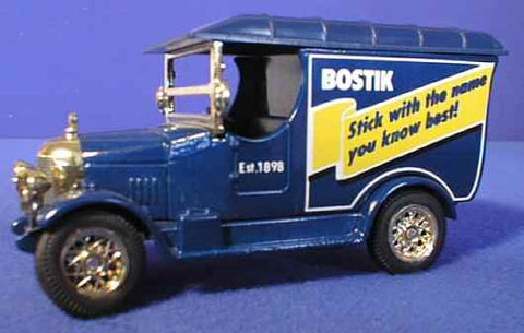 Oxford Diecast Bostik