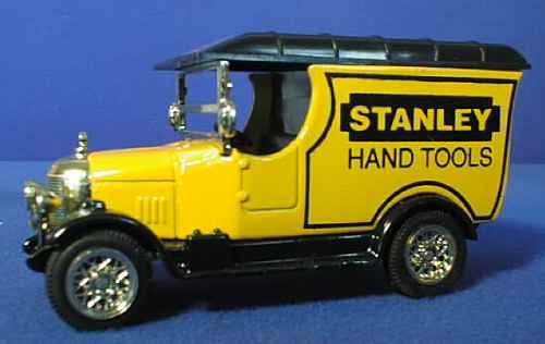 Oxford Diecast Stanley Tools