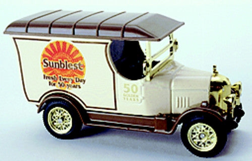 Oxford Diecast Sunblest 50th