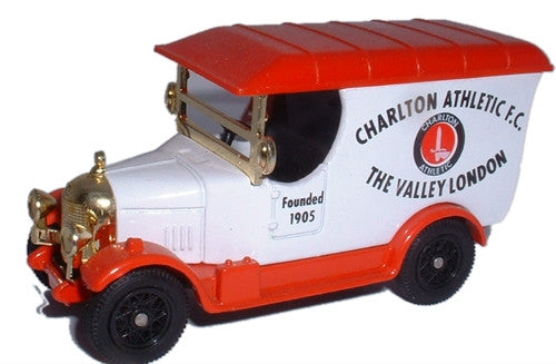 Oxford Diecast Charlton Athletic