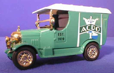 Oxford Diecast Acdo