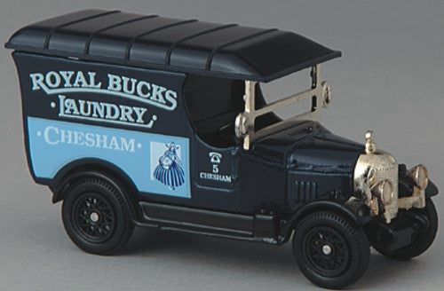 Oxford Diecast Royal Bucks