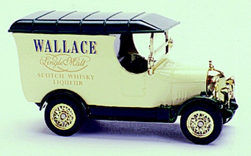 Oxford Diecast Wallace (Asda)