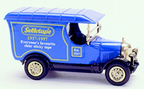 Oxford Diecast Sellotape