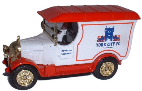 Oxford Diecast York City